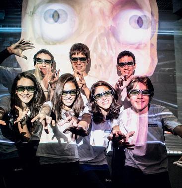 Colégios investem no 3D para atrair atenção dos estudantes   marketing na cabeça   Scoop.it