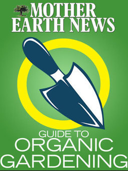 Guide to organic gardening app | Gardening Hand Tools Sale | Scoop.it
