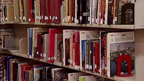 School, library funds stolen, audits find | Tennessee Libraries | Scoop.it