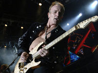 Phil Collen's 11 favourite guitar solos of all time | Just Rocknroll | Scoop.it