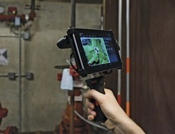 Virtual Reality at the Intersection of As-Built and Design | ENR: Engineering News Record | McGraw-Hill Construction | Immersive Virtual Reality | Scoop.it