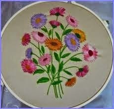 Embroidery and Applique, Applique and Embroidery... | Quilting Tools and Supplies | Scoop.it