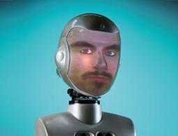 Robot can wear your friend's face and guess your mood - tech - 27 March 2014 - New Scientist | Robot Stories | Scoop.it