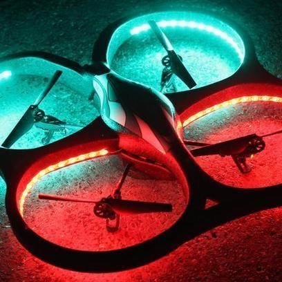 Dad Builds Drone to Walk Son to Bus Stop | Tech and the Future of Integration | Scoop.it