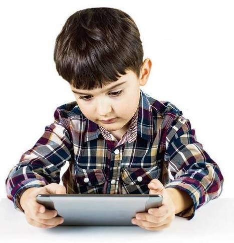 Technical Tots - Pune Mirror | Early Learning Development | Scoop.it