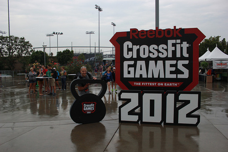 How the Reebok CrossFit Games Changed My Life | Your Inner ... | Crossfit News | Scoop.it