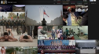12 Tweets from 2012 – expanded | Interactive Documentary (i-Docs) | Scoop.it