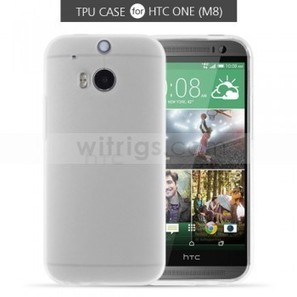 TPU Soft Case for HTC One M8 – Witrigs.com | OEM Repair Parts for HTC One | Scoop.it