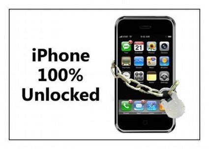 Legally Unlock iPhone Bypassing DMCA   How To Unlock iPhone on iOS 7 and Lower   Scoop.it
