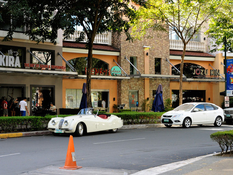 Up and Around BGC's Burgos Circle | Real Estate Philippines | Scoop.it