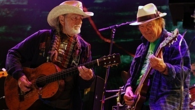 Willie Nelson, Neil Young to play anti-Keystone XL pipeline concert in Nebraska | Domina Issues | Scoop.it
