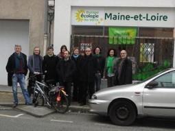 Agglomération Angers. Les verts souhaitent la création d'une monnaie locale.   My Angers.info   Monnaies En Débat   Scoop.it
