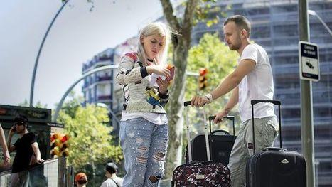 Es confirma l'estiu de rècord: Catalunya rep 12,5 milions de turistes fins a agost, un 4,3% més | #territori | Scoop.it