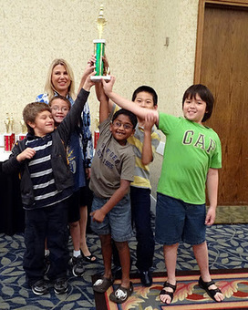 Susan Polgar Chess Daily News and Information: Chess, a solution for education? | Children, education and technology | Scoop.it