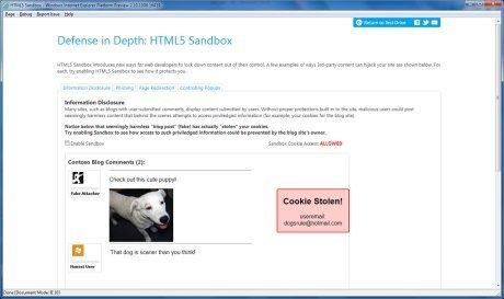 Internet Explorer 10 : une deuxième version Platform Preview | Actualités Web et Réseaux Sociaux | Scoop.it