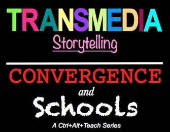 Transmedia in Your Classroom - Ctrl+Alt+Teach | Tracking Transmedia | Scoop.it