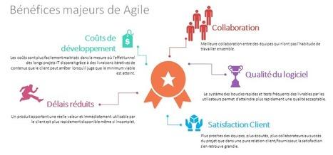 Agile est le nouveau «normal» | Agile, Lean, NoSql et mes recherches informatiques | Scoop.it