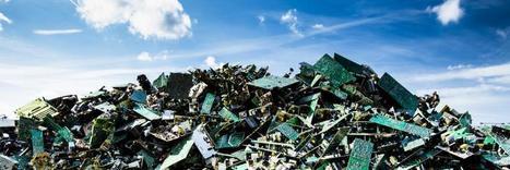 (76) Traitement et valorisation des déchets : les cinq raisons de choisir Le Havre | Le Havre Développement | PSN - Filière Eco-Industrie | Scoop.it