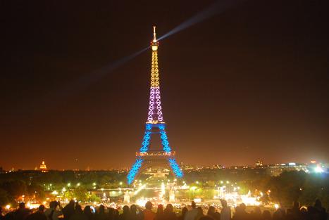 Tourisme en France et dans le monde | 7 milliards de voisins | Scoop.it