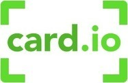 card-io/card.io-iOS-SDK | iPhone and iPad Development | Scoop.it