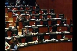 Aprueba Senado reforma energética | Liderazgo político | Scoop.it