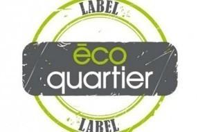 Eco-habitat : Cécile Duflot lance le label national EcoQuartier | Les écoquartiers et leurs problémes d'implantation | Scoop.it