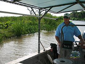 Wetlands: Big idea for rebuilding La. marshes sparks big bayou brawl -- Monday, August 19, 2013 -- www.eenews.net | Sustain Our Earth | Scoop.it