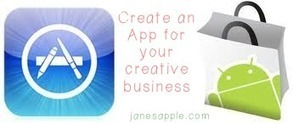 Creating an App for your business | Sell Handmade Online | Scoop.it