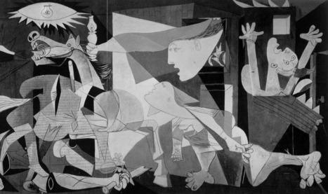 La lecture d'un tableau de peinture | La Faim de l'Histoire | Scoop.it