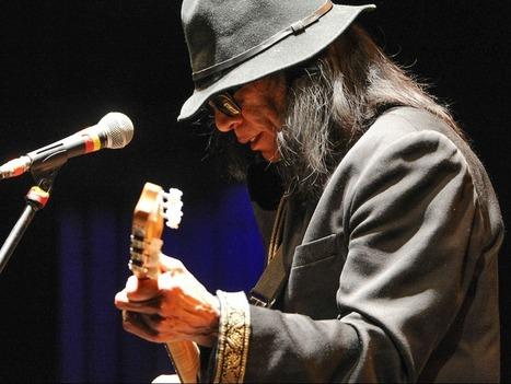 J'étais au concert de «Sugar Man»: Sixto Rodriguez existe-t-il vraiment? - Rue89 | Bruce Springsteen | Scoop.it