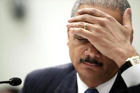 Why DOJ didn't need a 'super search warrant' to snoop on Fox News' e-mail   Awaissoft   Scoop.it