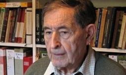 IFR mention: James Barnett obituary | BIOSCIENCE NEWS | Scoop.it