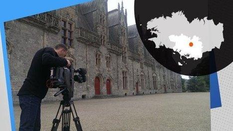 La vie de château en Bretagne : ça se mérite - France 3 Bretagne | Evénements patrimoine | Scoop.it
