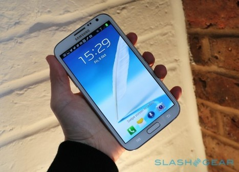 Samsung projected to ship 61.5 million smartphones in Q4 - Android Community | Samsung mobile | Scoop.it