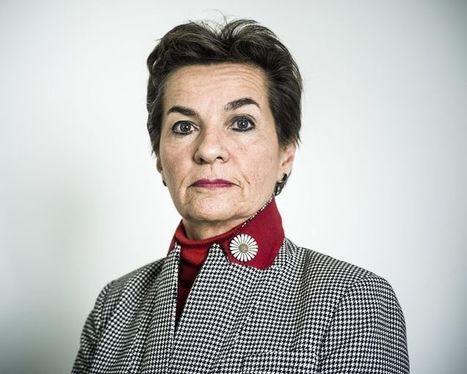 Christiana Figueres: «Lutter contre le réchauffement sert aussi l'économie» | Conscience - Sagesse - Transformation - IC - Mutation | Scoop.it