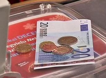Latvia becomes 18th member of the eurozone | News | Scoop.it