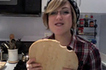 """My Drunk Kitchen"" Tackles Pizza 
