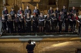 Le Festival Berlioz à la recherche de 500 choristes | Tourisme en pays viennois | Scoop.it