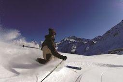 PHOTOS - Il n'y a pas que le ski dans la vie : 10 sports alternatifs qui ... - metronews | Renouveau des sports anciens | Scoop.it