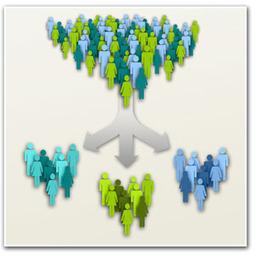 Réussir sa segmentation Marketing   Réussir son CRM   segmenter sa base client efficacement   Scoop.it