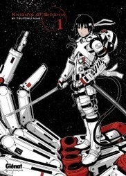 MANGA : Knights of Sidonia | Comics Prime | Tsutomu Nihei | Scoop.it
