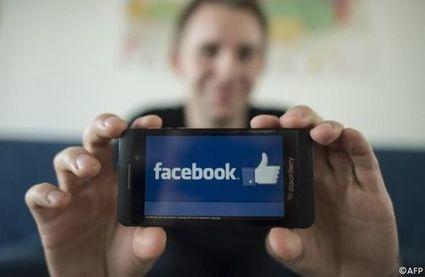 Ya no son sólo redes sociales: Facebook y Twitter se consolidan como fuentes de información | New Journalism | Scoop.it