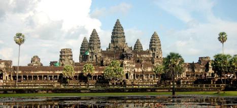 Ангкор   Travel the World   Travel The World   Scoop.it
