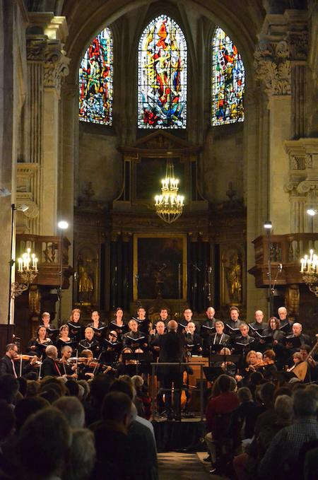 Rameau & Mondonville (Les Passions – Festival baroque de Pontoise, 19/10/2014) « Muse Baroque, musique et arts baroques | FOLLE de MUSIQUE | Scoop.it