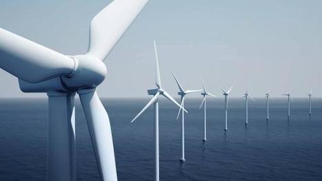 Parc éolien en baie de Saint-Brieuc. La caisse des dépôts s'engage | Eolien-Energies-marines | Scoop.it