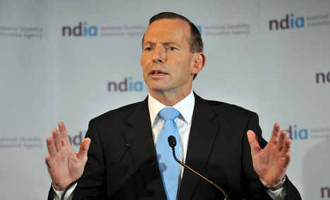 Grattan on Friday: Abbott set to follow Gillard into a tax trap | Leadership and Management | Scoop.it
