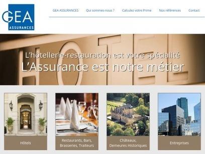 Assurance restauration - assurance hôtel | Annuaire SeObjectif | Scoop.it