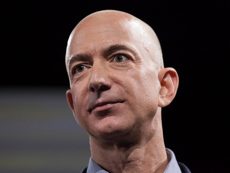 Blue Origin's Next Flight Will Crash-Land On Purpose: Jeff Bezos | Aerospace and aviation construction | Scoop.it