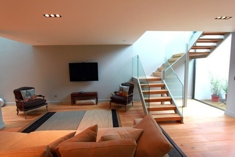 Basement conversion - Opt for it for Converting your Basement into a Liveable Space | Home improvement | Scoop.it