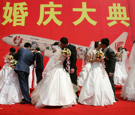 China's Totally Misguided Campaign to Turn Working Women into Wifeys | Gender Bias | Scoop.it